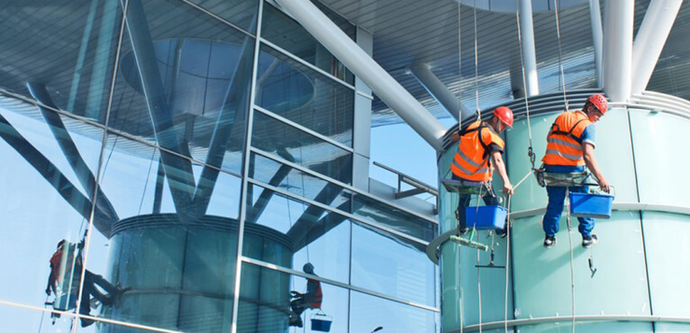 Commercial Cleaning, Explained